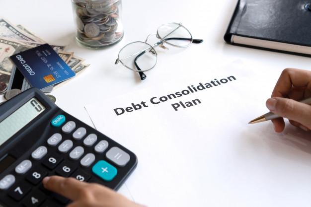Regroupement de crédit: la solution idéale en temps de crise