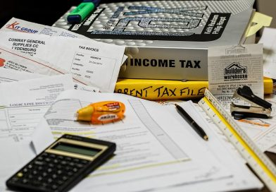Les dernières mises à jour en matière de fiscalité