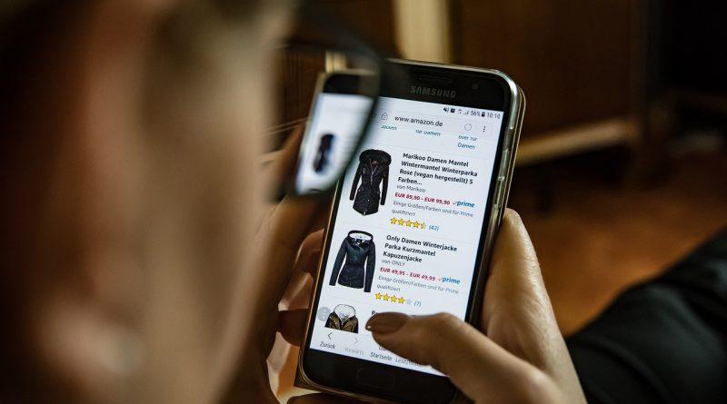 Conseils de sécurité pour les achats en ligne
